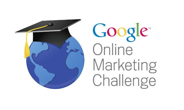 Google-Online-Marketing-Challenge
