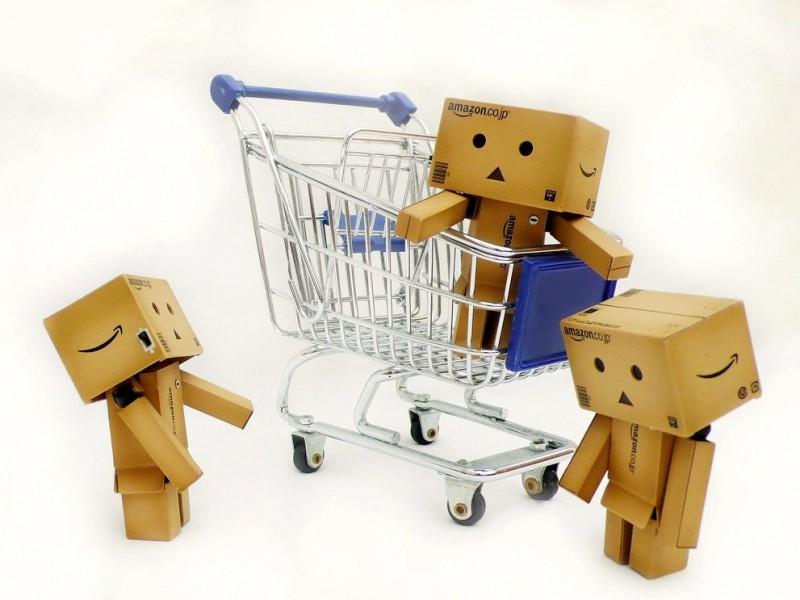 Estrategias ante la modificación de precios en Amazon