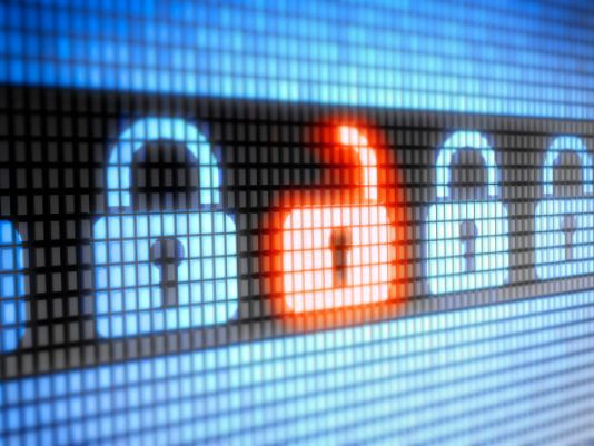 Vulerabilidad en internet