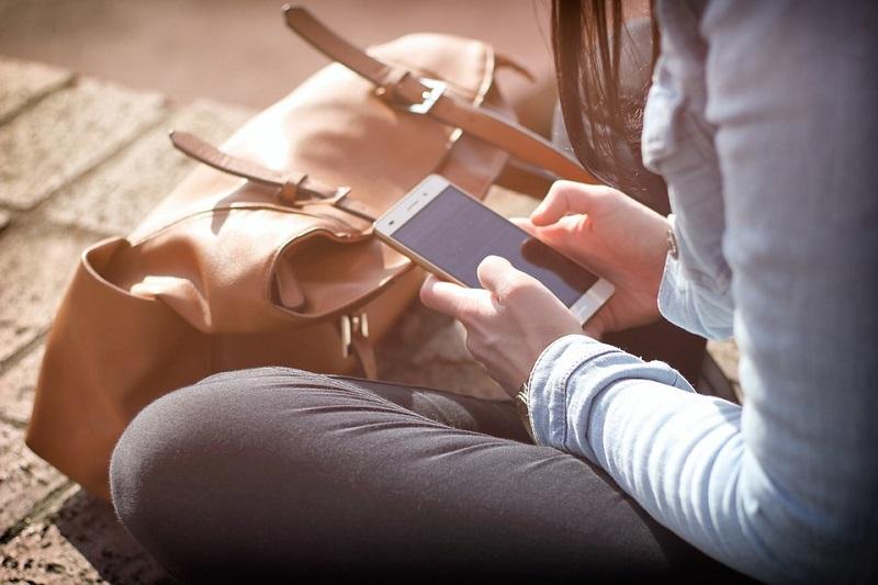 Redes sociales y adolescentes