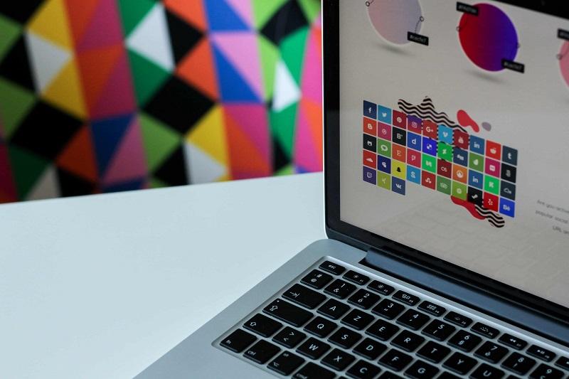 básicos de diseño gráfico para no diseñadores