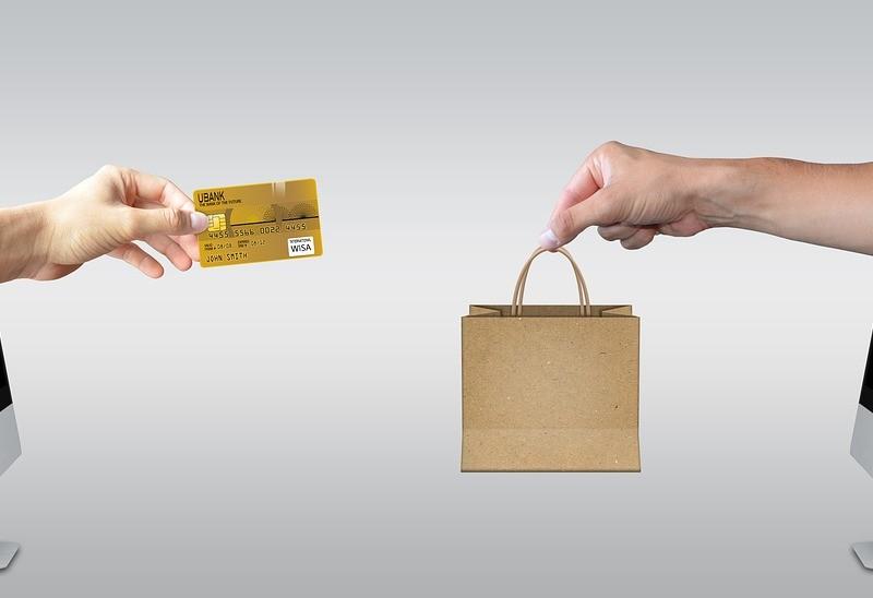 Comportamiento del cliente medio online