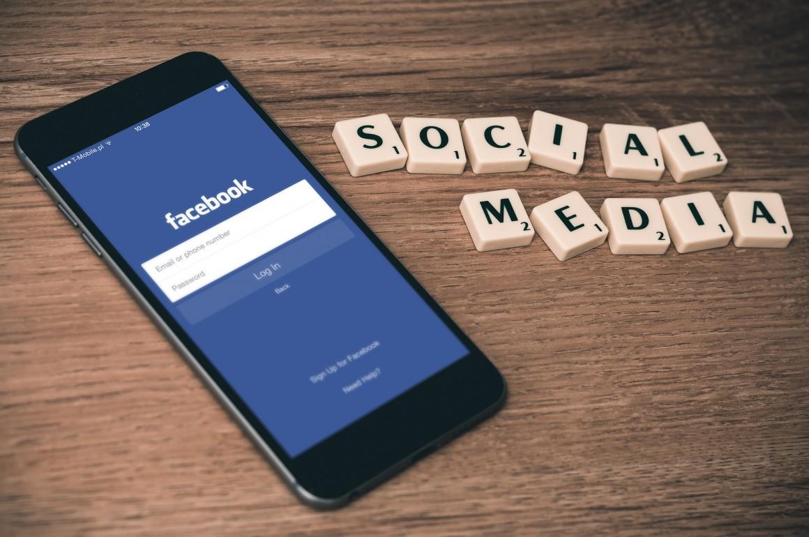 Publicidad en Redes Sociales - Facebook