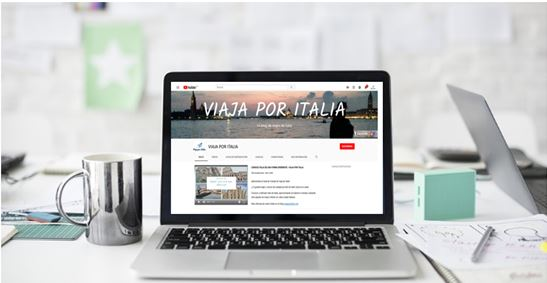 OPTIMIZA TU CANAL DE YOUTUBE