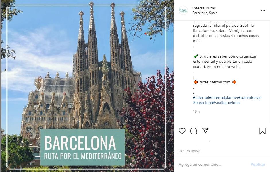 Marketing digital turístico