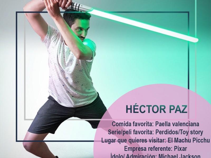 Hectorpaz