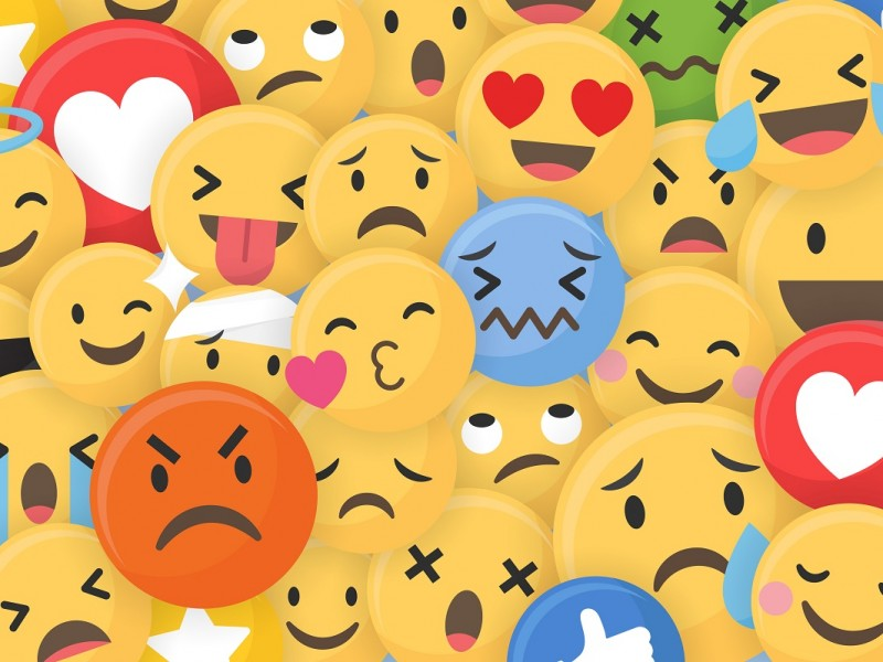 Emojis en marketing digital