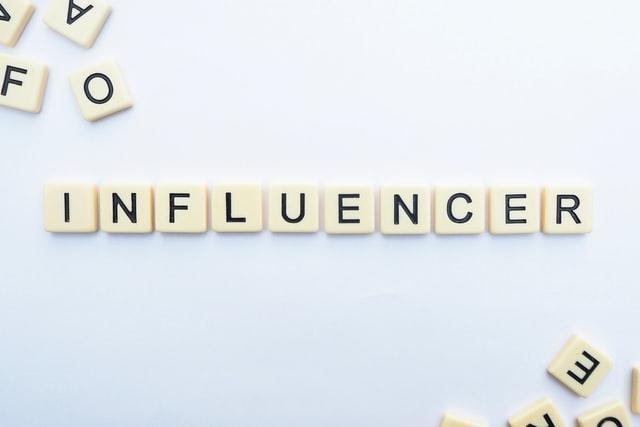 Influencers saludables