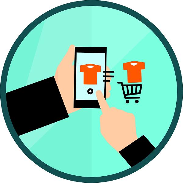 El comercio electrónico dispara sus ventas