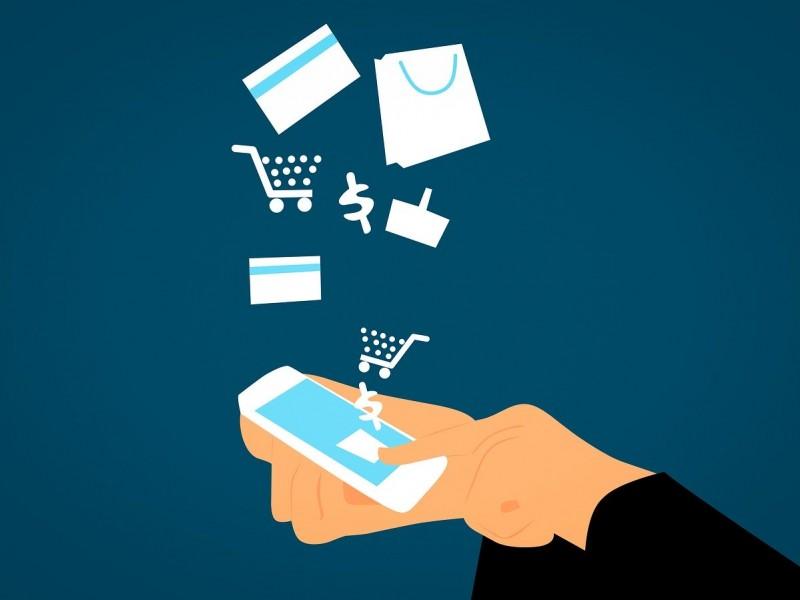 Comercio electrónico