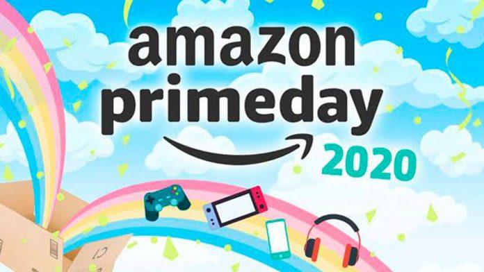 Amazon Day 2020