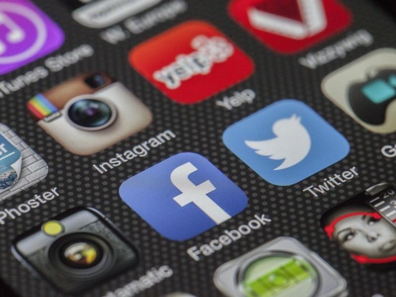Novedades en redes sociales